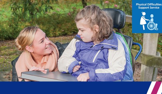 Physical Difficulties Support Services