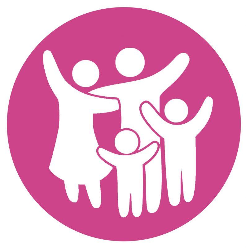 Online parenting course logo