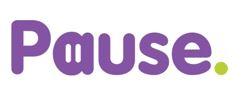 Pause logo